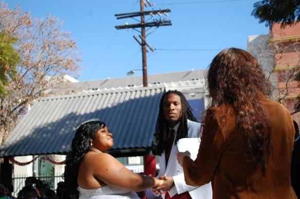 wedding by michael blaze